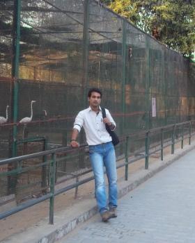 Ravindra Choudhary portfolio image9