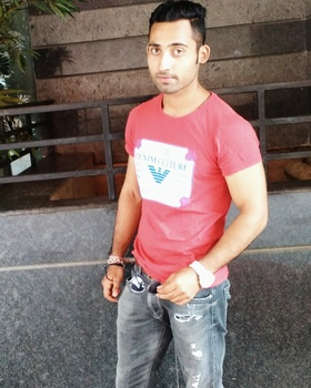 Anuj Thakur portfolio image3