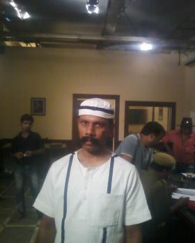 Rajesh T sahu portfolio image3