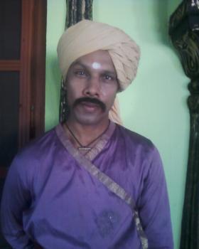 Rajesh T sahu portfolio image1