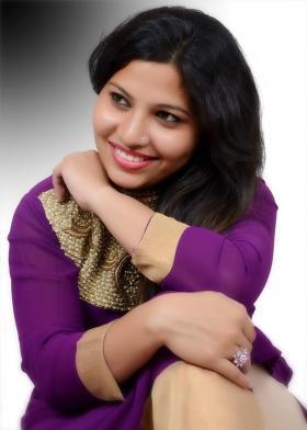 Reshma kadam  portfolio image1