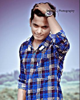 Shubham Kumar portfolio image1