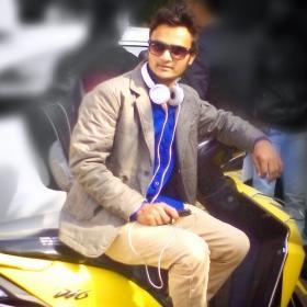 Ankit singh lodhi portfolio image7