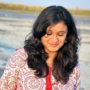 Kankatika Dasgupta  portfolio image1
