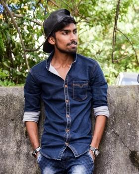 Arjun Ajay portfolio image7