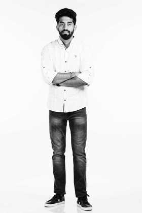 Vivek Chandani portfolio image5