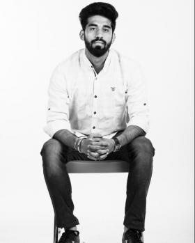 Vivek Chandani portfolio image2