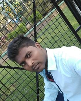 Pradeep Kumar portfolio image1