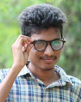 Bharath portfolio image1