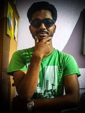 Sagar Karmakar portfolio image4
